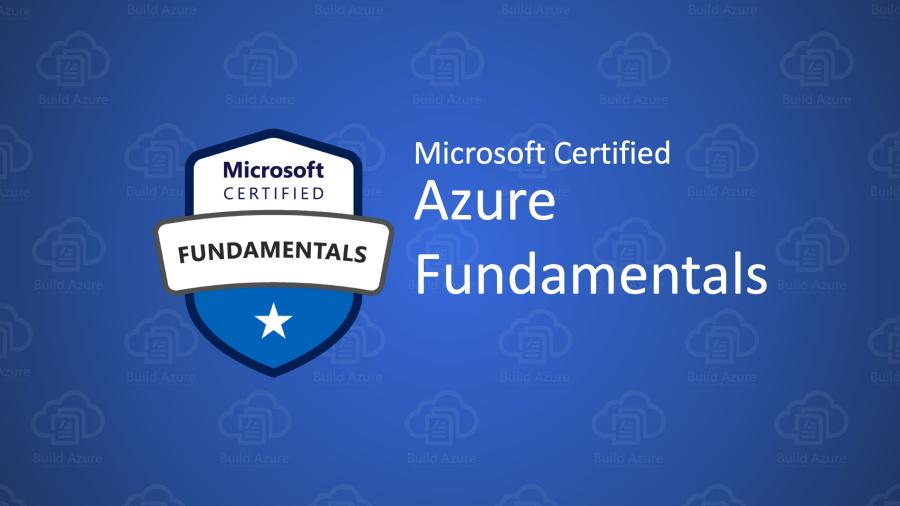 Microsoft Azure Fundamentals AZ-900 Practice Questions - Cyber Coastal